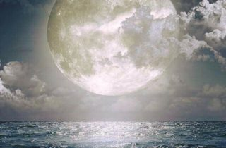 The Full Moon In Virgo Of March 2, 2018