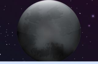 The New Moon In Sagittarius Of December 7, 2018