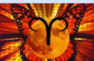The Full Moon In Aries Of September 25, 2018