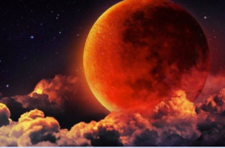 The Solar Eclipse In Leo Of August 11, 2018