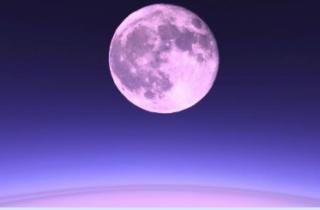 The Full Moon In Gemini Of November 23, 2018.