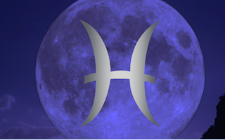 The Full Moon In Pisces Of August 26, 2018
