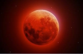 The Total Lunar Eclipse In Aquarius Of July 27, 2018