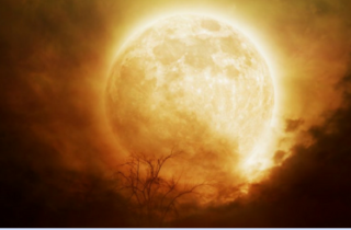 The Full Moon In Taurus From October 24, 2018