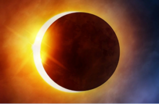The Partial Solar Eclipse In Capricorn Of January 6, 2019