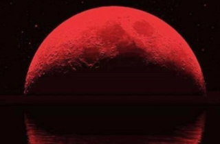 The Total Lunar Eclipse In Leo Of 21 January 2019