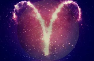 The New Moon In Aries Of April 5, 2019