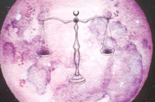The Full Moon In Libra From April 19, 2019