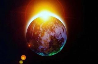 The Solar Eclipse In Cancer Of June 21, 2020