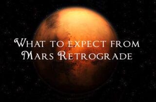 Mars Retrograde In Aries September 2020