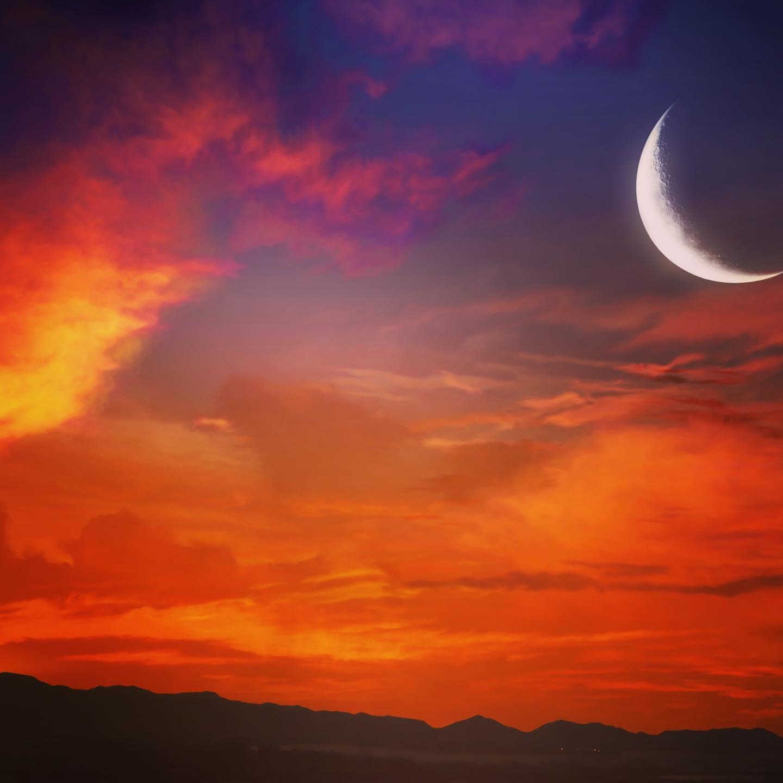 De Nieuwe Maan In Weegschaal Van 16 Oktober 2020