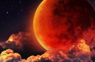 The Penumbral Lunar Eclipse In Gemini Of November 30, 2020