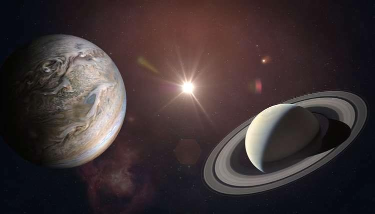 The Great Conjunction Of Jupiter And Saturn In Aquarius And Its Influence On All Zodiac Signs