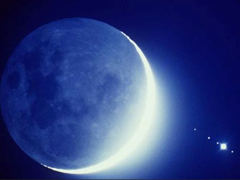 The New Moon In Capricorn Of January 13, 2021