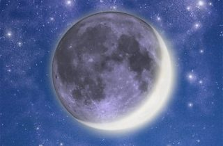 The New Moon In Taurus Of May 11, 2021