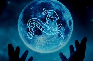 The Full Moon In Capricorn Of June 24, 2021