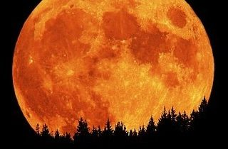 The Full Moon In Aries Of October 20, 2021